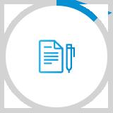 고객의뢰 icon